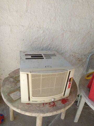 Ar condicionado 7500 BTUs - Foto 3
