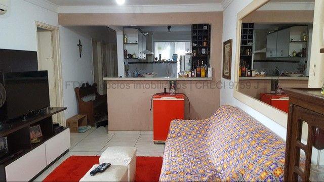Apartamento à venda, 3 quartos, 1 vaga, Coronel Antonino - Campo Grande/MS - Foto 5