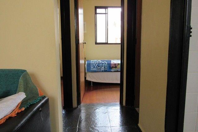 Apartamento à venda com 2 dormitórios em Caiçara, Belo horizonte cod:5732 - Foto 5