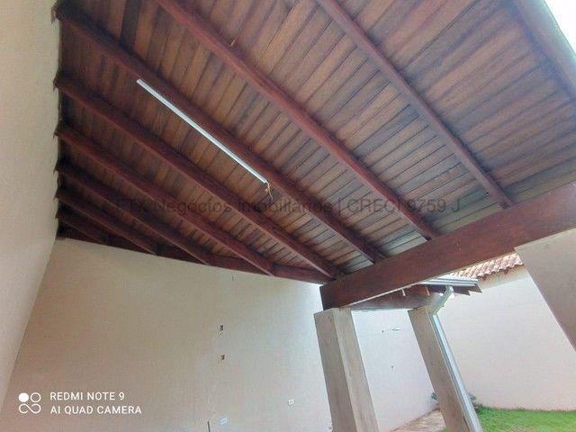 Casa à venda, 2 quartos, Jardim Los Angeles - Campo Grande/MS - Foto 2