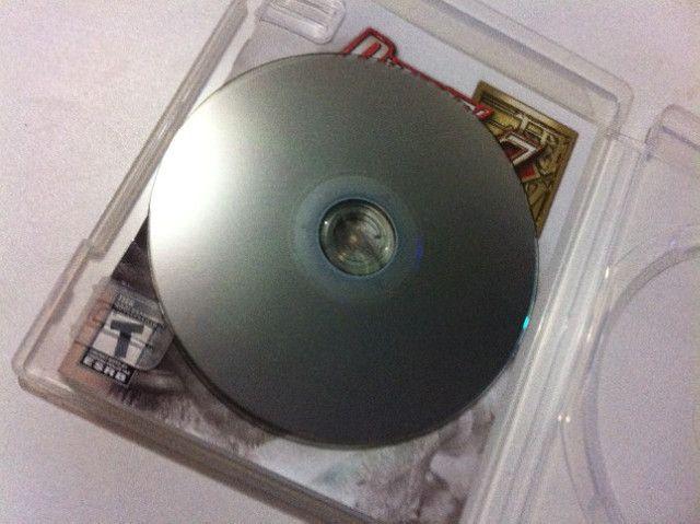 Usado - Dynasty Warriors 7 para PS3 - Foto 3