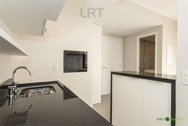Apartamento à venda com 1 dormitórios em Central parque, Porto alegre cod:REO431737 - Foto 15