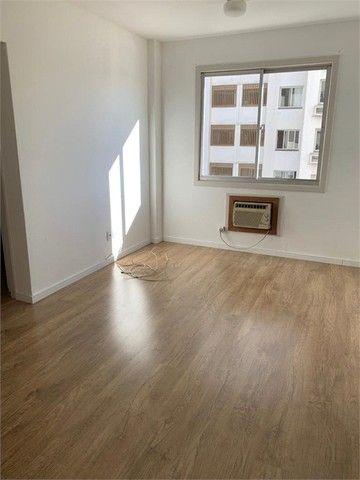 Apartamento à venda com 1 dormitórios em Partenon, Porto alegre cod:REO586038 - Foto 4