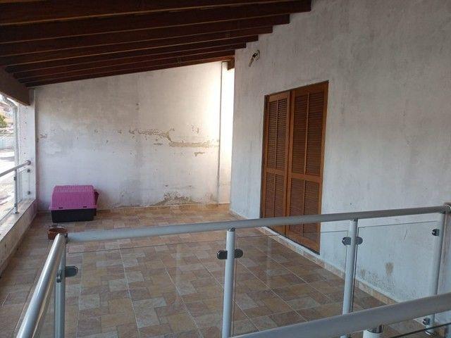 Casa - Parque Residencial Vila União - Campinas-SP - Foto 16