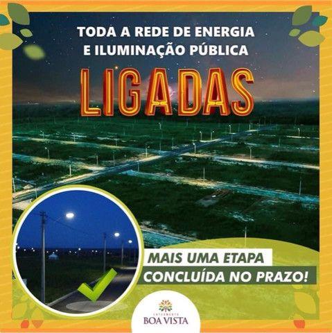 Loteamento Boa Vista, com infraestrutura completo!! - Foto 11