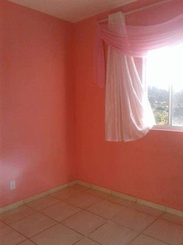 Apartamento para alugar com 2 dormitórios em Amaro ribeiro, Conselheiro lafaiete cod:13086 - Foto 5