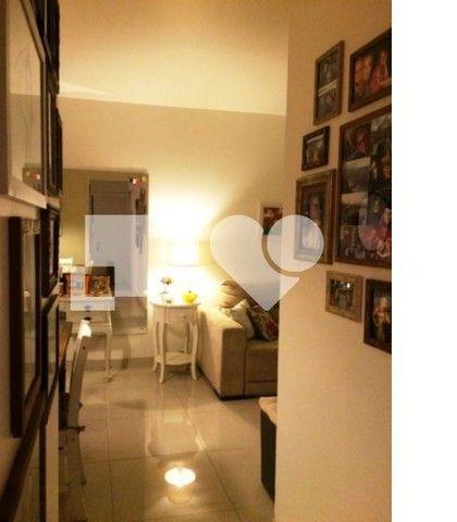 Apartamento à venda com 3 dormitórios em Jardim carvalho, Porto alegre cod:REO422304 - Foto 11