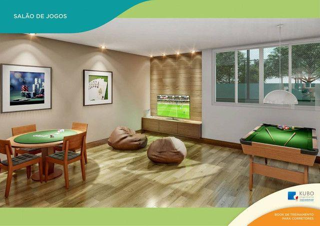 Apartamento para venda possui 56m² com 2 quartos em Itapuã - Salvador - BA - Foto 12