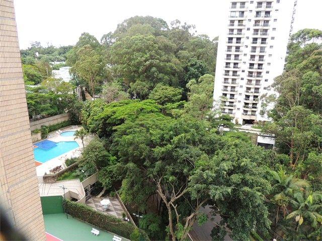 Apartamento para alugar com 4 dormitórios em Santo amaro, São paulo cod:REO43674 - Foto 12