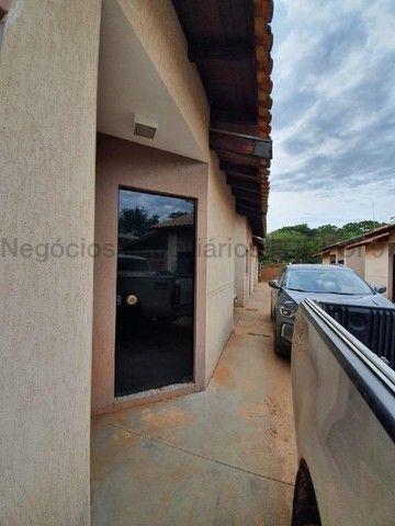 Casa à venda, 3 quartos, 1 suíte, 2 vagas, Jardim Auxiliadora - Campo Grande/MS - Foto 3