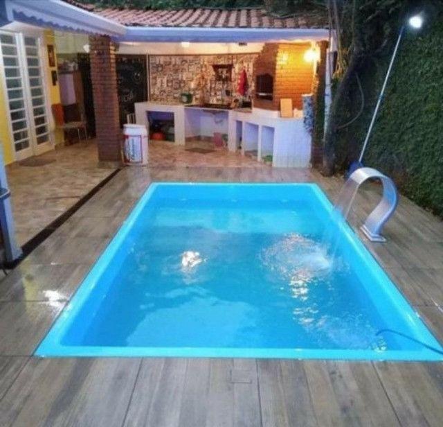 piscinas de fibra - Foto 2