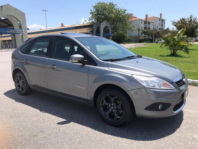 Ford focus 2.0 titanium  - Foto 4