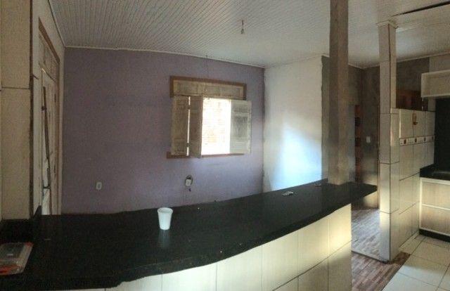 Casa no Ramal do Brindeiro/próximo ao canil - Foto 3