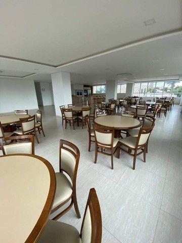 Apartamento Duplex Mobiliado - Alto Padrão - Centro - Foto 16
