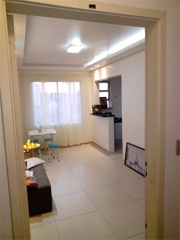Apartamento à venda com 1 dormitórios em Partenon, Porto alegre cod:REO530551 - Foto 15