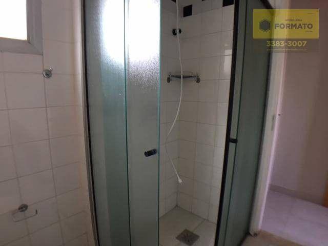 Apartamento Mobiliado com 1 dormitório para Venda e Locação - Centro - Foto 11