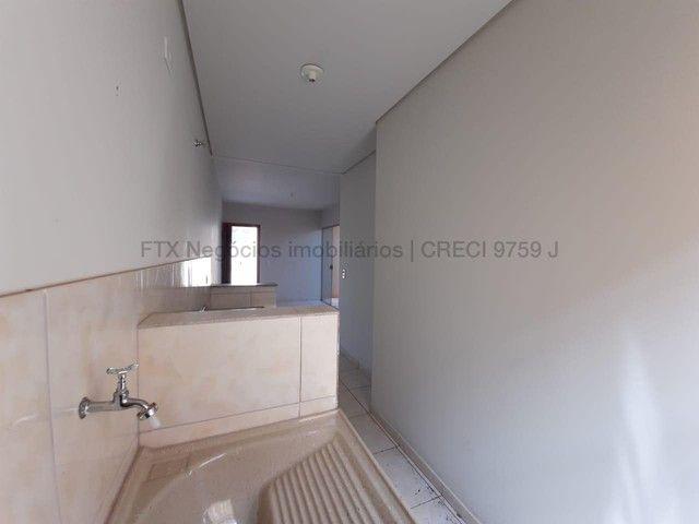 Apartamento à venda, 2 quartos, 1 vaga, Universitário - Campo Grande/MS - Foto 16