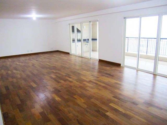 Apartamento para alugar com 4 dormitórios em Alto da boa vista, São paulo cod:REO80584 - Foto 6