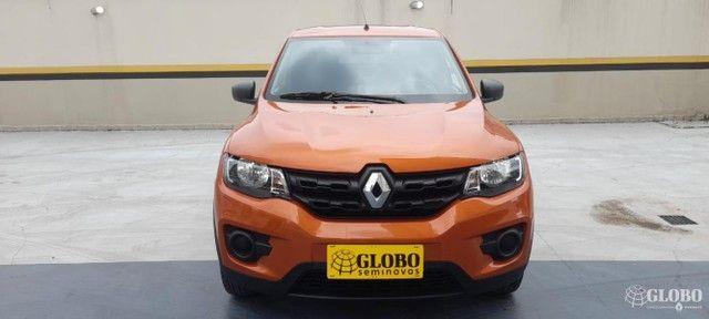 Renault Kwid Life - Foto 2
