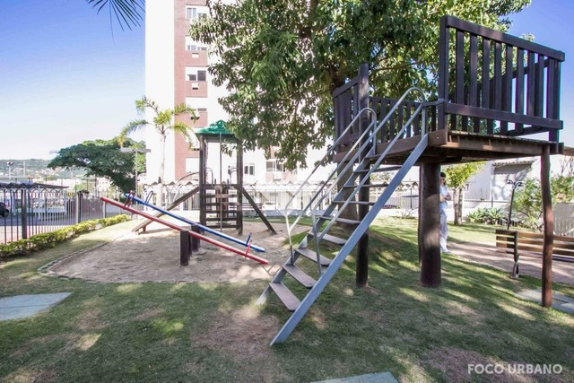 Apartamento à venda com 3 dormitórios em Partenon, Porto alegre cod:REO420694 - Foto 11