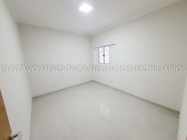 Casa com 3 quartos e espaço gourmet no Rita Vieira 1- Ótima localização! - Foto 15
