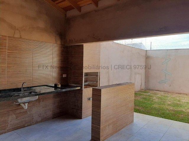 Casa à venda, 2 quartos, 1 suíte, Parque Residencial Rita Vieira - Campo Grande/MS - Foto 8