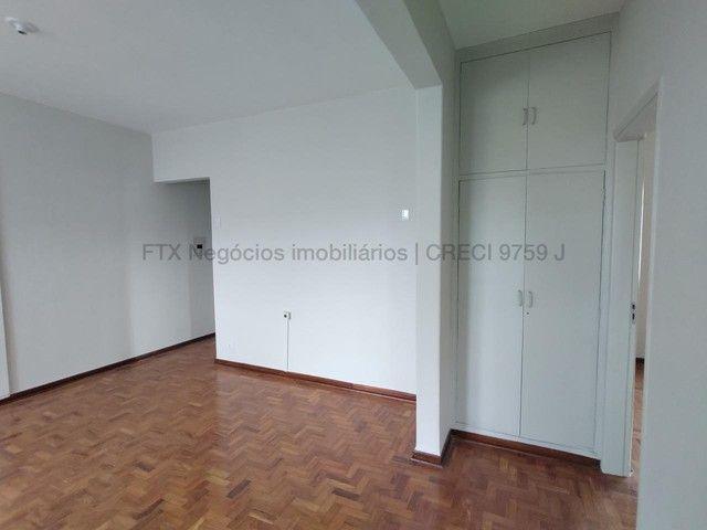 Apartamento à venda, 3 quartos, Centro - Campo Grande/MS - Foto 3