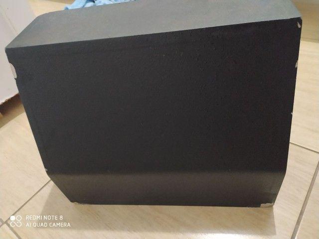 Caixa de som JBL Automotiva . - Foto 4