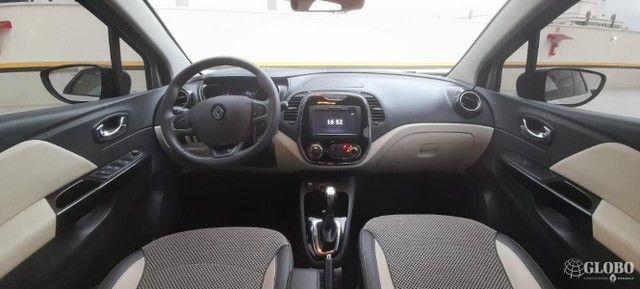 Renault Captur Intense 1.6 CVT X-TRONIC - Foto 5