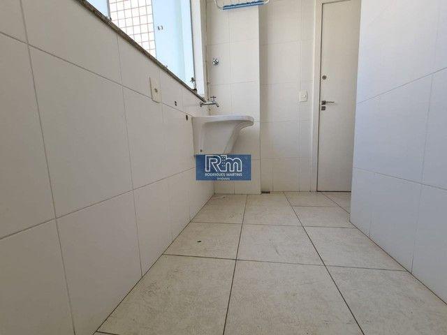 Apartamento à venda com 3 dormitórios em Caiçaras, Belo horizonte cod:6629 - Foto 12
