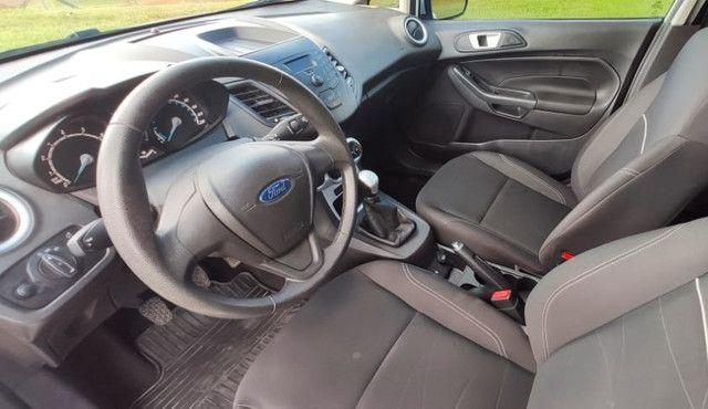 Ford/Fiesta SE Hacth 2017 - Foto 10