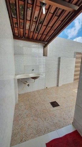 Vendo casa duplex 3/4 no Feitosa - Foto 18