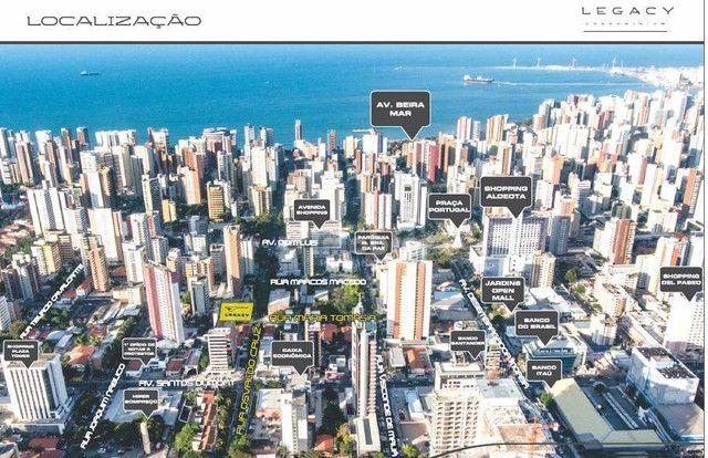 Apartamento à venda no Legacy Condominium com 4 suítes, com 311,00m² por R$ 3.795.000,00 n
