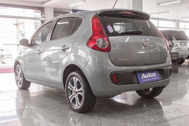 (edy)Fiat Palio Essence 1.6 - Foto 5