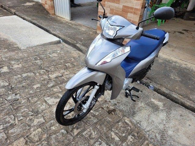 Moto Honda biz 125+ 2021 - Foto 2