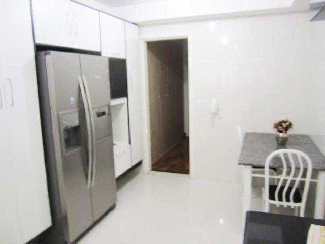 Apartamento para alugar com 4 dormitórios em Alto da boa vista, São paulo cod:REO80584 - Foto 10