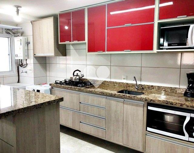 Apartamento à venda com 3 dormitórios em Jardim carvalho, Porto alegre cod:REO439226 - Foto 12
