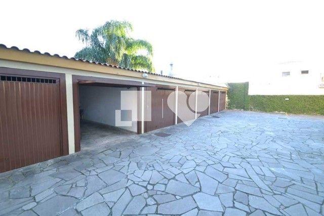 Apartamento à venda com 3 dormitórios em Jardim botânico, Porto alegre cod:REO420897 - Foto 17