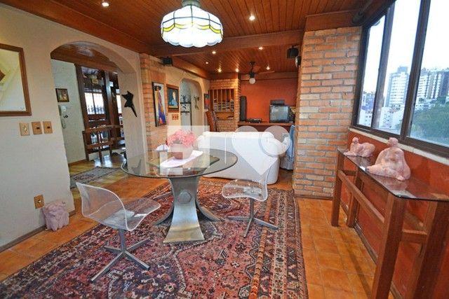 Apartamento à venda com 3 dormitórios em Jardim botânico, Porto alegre cod:REO420897 - Foto 6