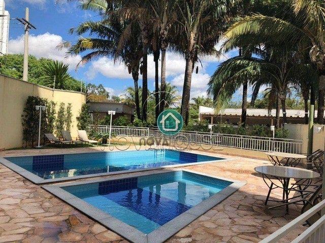 Apartamento com 3 dormitórios à venda, 69 m² por R$ 370.000,00 - Monte Castelo - Campo Gra - Foto 7