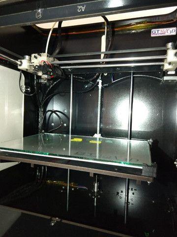Impressora 3D Gtmax3d Core A1 + Filamentos + Licença Simplify3D - Foto 5