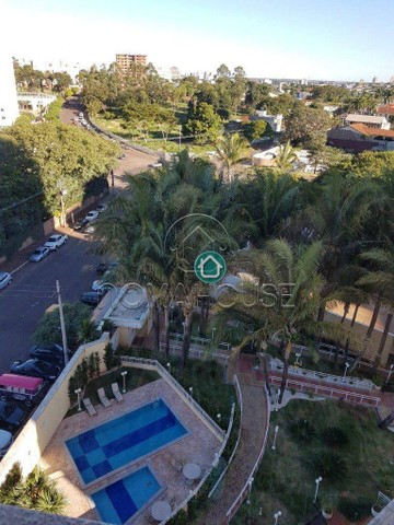 Apartamento com 3 dormitórios à venda, 69 m² por R$ 370.000,00 - Monte Castelo - Campo Gra - Foto 5