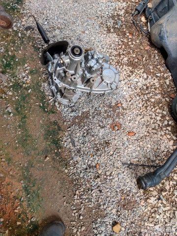 Caixa de Redução / Transferência da Pajero TR4 Automática / Mecânica  - Foto 4