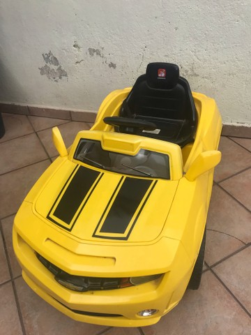 Camaro elétrico  - Foto 2