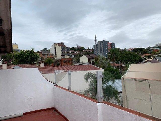 Apartamento à venda com 2 dormitórios em Azenha, Porto alegre cod:REO528171 - Foto 20