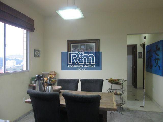 Cobertura à venda com 3 dormitórios em Serrano, Belo horizonte cod:3711 - Foto 9