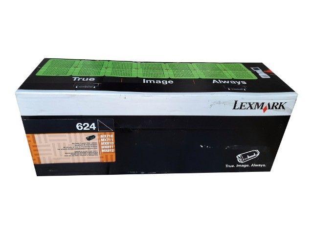 Toner Lexmark 624 / 62D4000 Original Novo