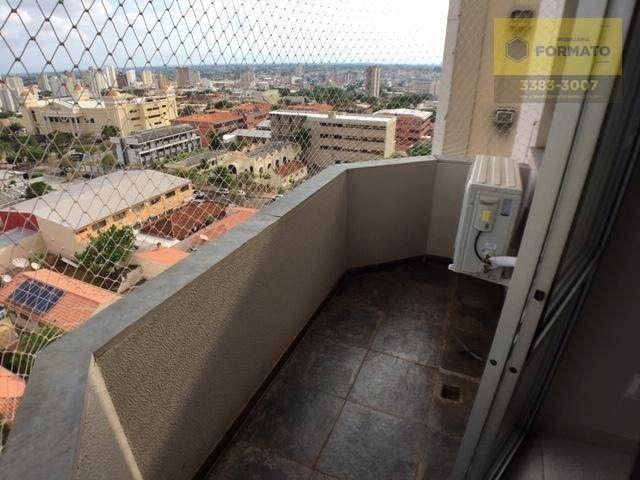 Apartamento Mobiliado com 1 dormitório para Venda e Locação - Centro - Foto 5