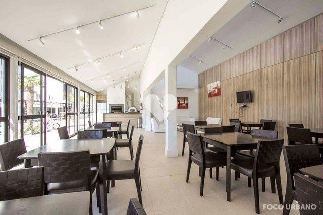 Apartamento à venda com 3 dormitórios em Partenon, Porto alegre cod:REO420694 - Foto 18