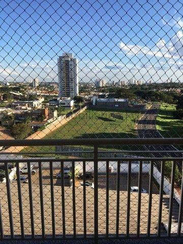 Apartamento à venda, 1 quarto, 1 suíte, Carandá Bosque - Campo Grande/MS - Foto 9